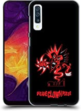 Official Insane Clown Posse Fearless Fred Fury Albums Hard Back Case Compatible for Samsung Galaxy A50s (2019)