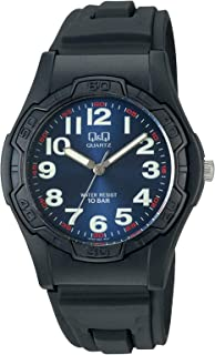 Q&Q Casual Watch For Men Analog Silicone - VP94J003Y
