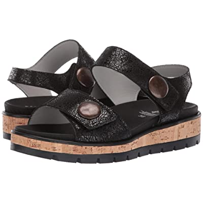 Spring Step Reesalie (Black) Women