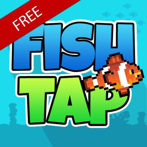 Fish Tap - Underwater Adventure