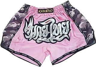 Kanong ボクシング ムエタイパンツ : KNSRTO-231