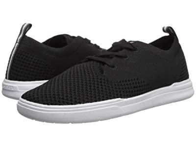 Quiksilver Shorebreak Stretch Knit (Black/Black/White 2) Men