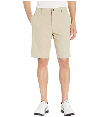 PUMA Golf Jackpot Shorts (Brown) Men