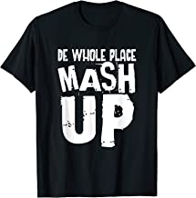 Whole Place Mash Up 2019 Soca T-shirt