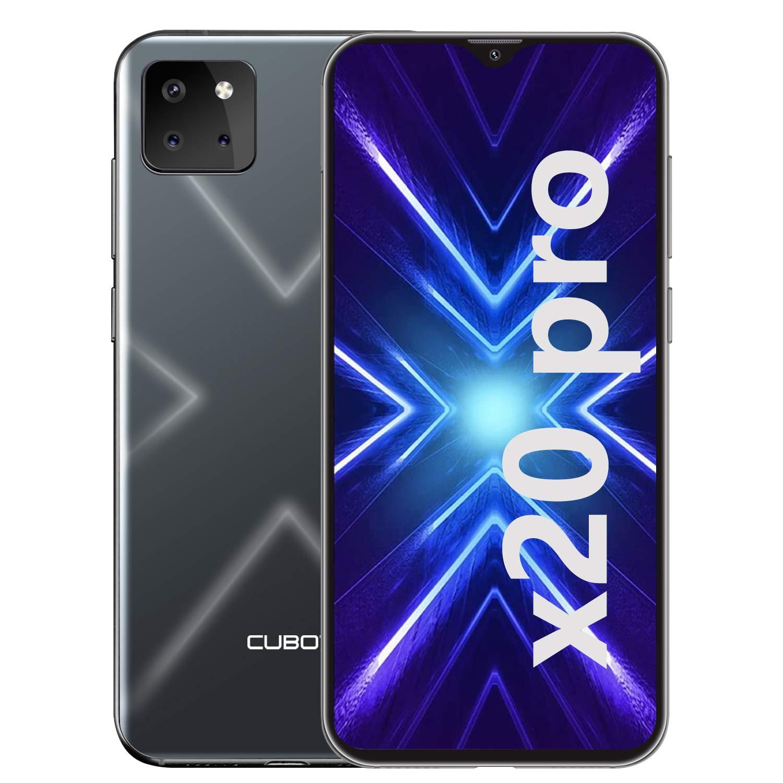 CUBOT X20Pro - Smartphone: Amazon.es: Electrónica