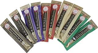 Aufschnitt All Natural Kosher Gluten Free Beef and Chicken Sticks Variety Pack Certified Kosher - Star-K, No Nitrates 1.5 oz - 10 pack