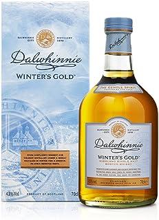 Dalwhinnie Winters Gold Highland Single Malt Scotch Whisky 1 x 0.7 l