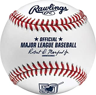 Rawlings San Diego Padres 50th Anniversary Official MLB Game Baseball - Boxed