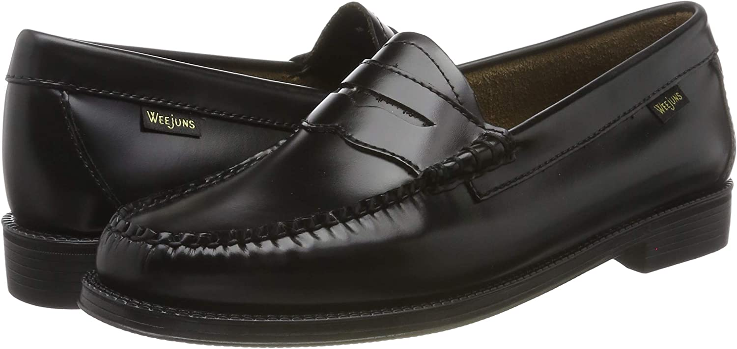 shop clearance G.H. Bass & Co. Womens Penny Loafers retail stores ...