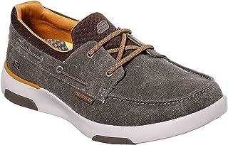 Skechers Men's Bellinger - Garmo Boat Shoe