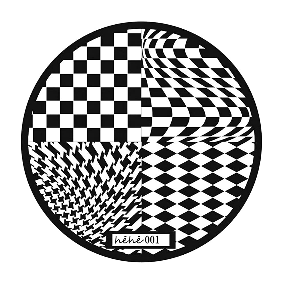 ブルゴーニュ子犬比較的DIYネイルアートイメージのスタンプのスタンププレートマニキュアテンプレート9スタイル