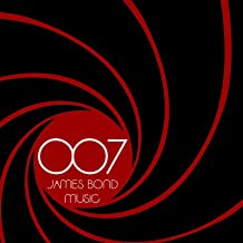 Theme from James Bond (Dr.No) [Music Inspired By the Film James Bond]