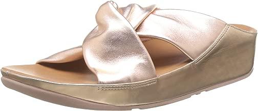 FitFlop Women's Twiss Slide Sandal