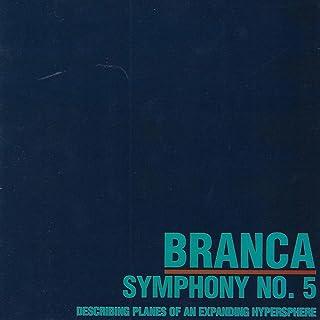 Branca: Symphony No.5