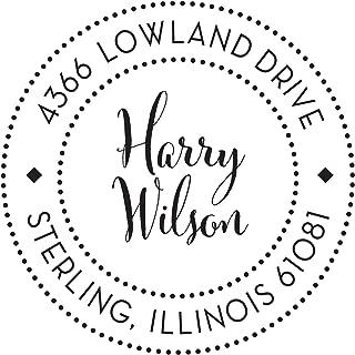 Best return address stamp Reviews