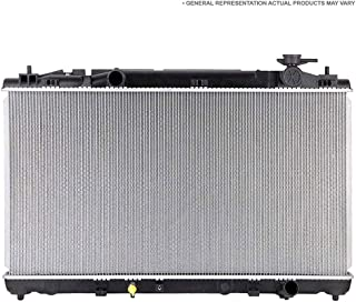 For Acura Legend 3.2L 1991 1992 1993 1994 1995 New Radiator - BuyAutoParts 19-00218AN New