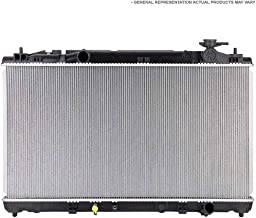 For Chevy Corvette C3 350 5.7L 1977 1978 1979 1980 1981 1982 3-Row Radiator - BuyAutoParts 19-00743AN New