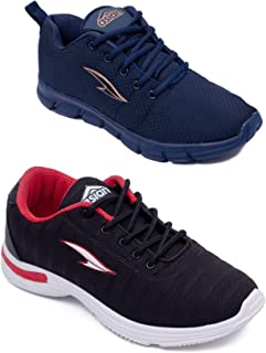 ASIAN Men's Excel-01 Running Shoes,Walking Shoes Mesh Casual & Sports Shoes