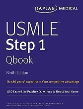 USMLE Step 1 Qbook (USMLE Prep)