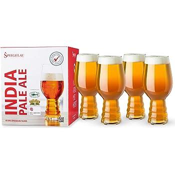 Spiegelau- Classic IPA Beer Glasses (Set of 4)