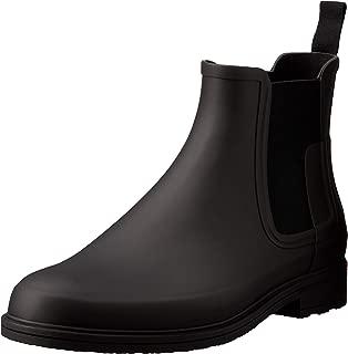 Hunter Original Refined Chelsea Men's Boots