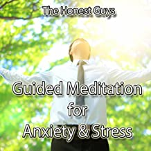 Guided Meditation for Anxiety & Stress