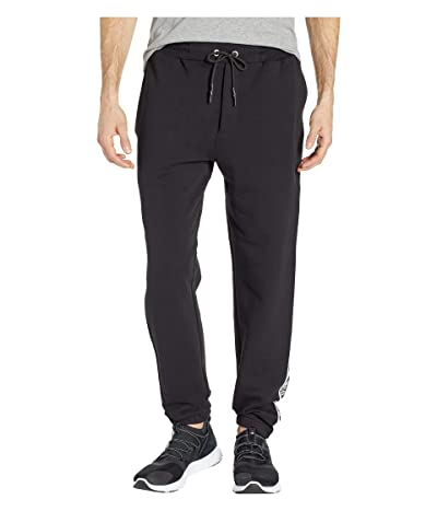 McQ Dart Sweatpants (Darkest Black) Men