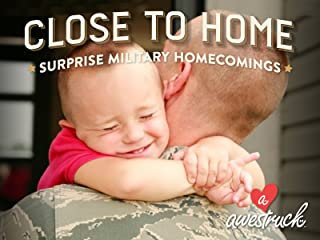 Close to Home: Surprise Military Homecomings