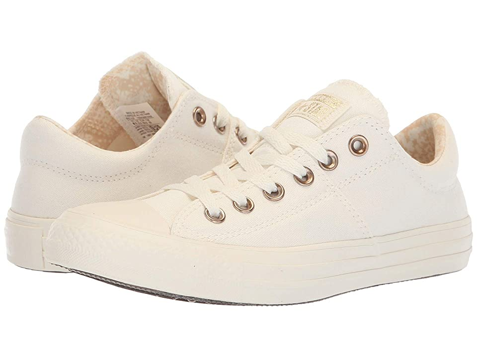 Converse Chuck Taylor All Star Madison Rep Style Ox (Egret/Light Twine) Women
