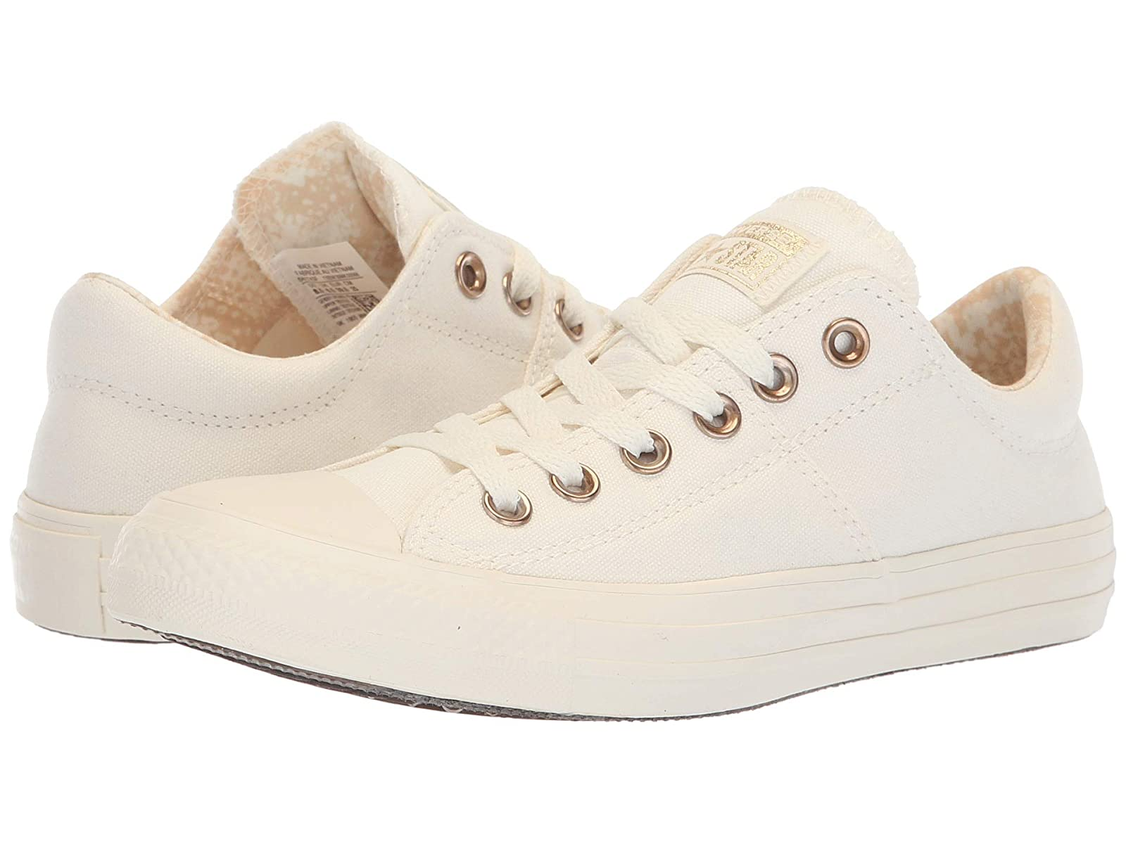 Converse Madison Chuck Taylor All Star Madison Converse Rep Style Ox a520dd