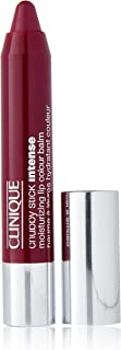 Clinique Chubby Stick Intense Moisturizing Lip Balm, 08 grandest grape, 3g