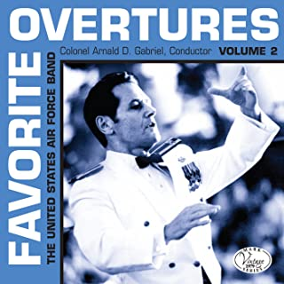 Best festive overture band Reviews
