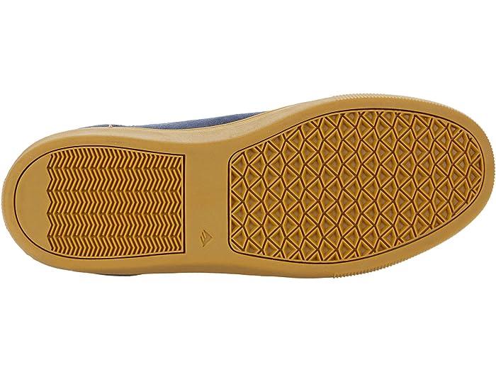 Emerica Mens Americana Skate Shoe