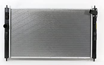 Radiator - Cooling Direct For/Fit 13525 14-17 Mitsubishi Lancer 14-17 Lancer Sportback 16-18 Outlander Sport WITHOUT Turbo...