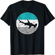 Hammerhead Shark Retro Gift For Men Women Boys & Girls T-Shirt