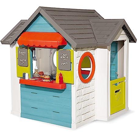 Smoby Casita Infantil Chef House, Color (810403)