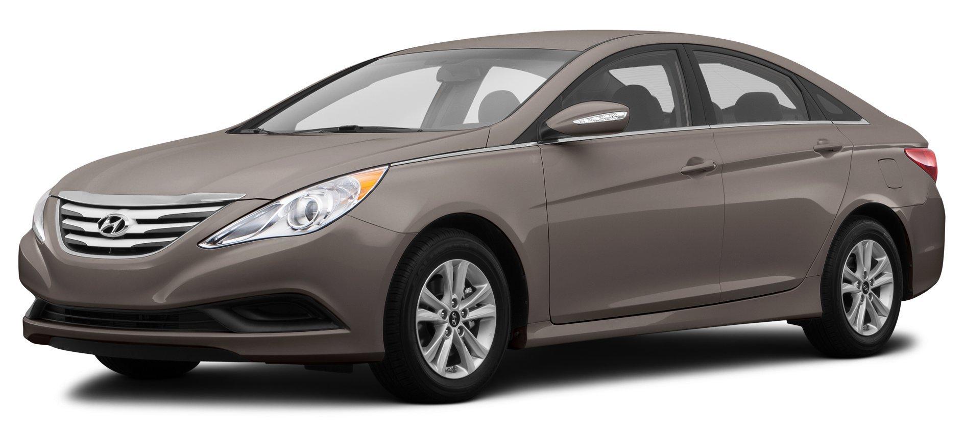 Hyundai Sonata Gls >> 2014 Hyundai Sonata
