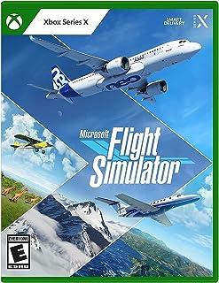 Flight Simulator Standard Edition (輸入版:北米) - Xbox Series X