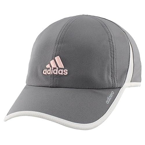 adidas Women s Adizero ll Cap 1e62a8ba0637