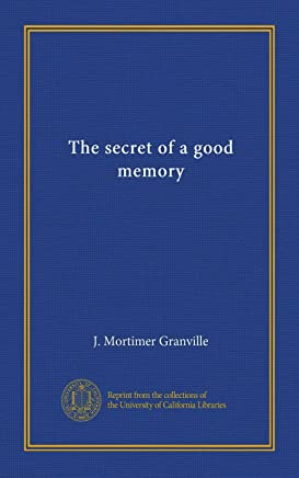 The secret of a good memory