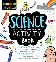 Best science activity book Reviews