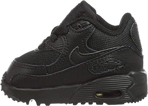 Nike - Air Max 90 Mesh (TD), Scarpe da Ginnastica Unisex – Bimbi 0-24