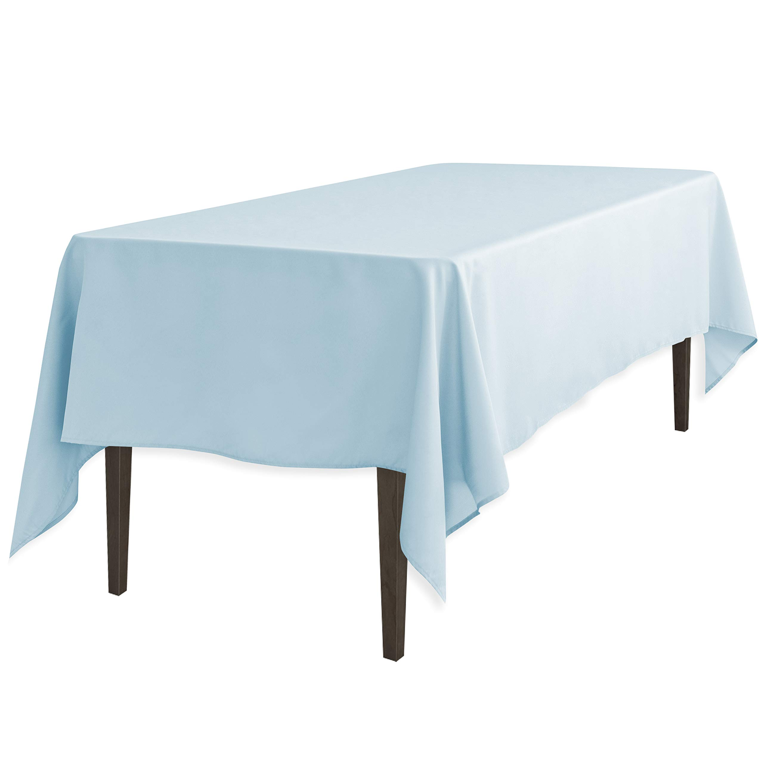 Tablecloth Blue Light