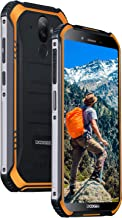 Rugged Outdoor Smartphone Unlocked, DOOGEE S40 Lite Android 9.0, Dual SIM Free 2G/3G Tough Mobile...