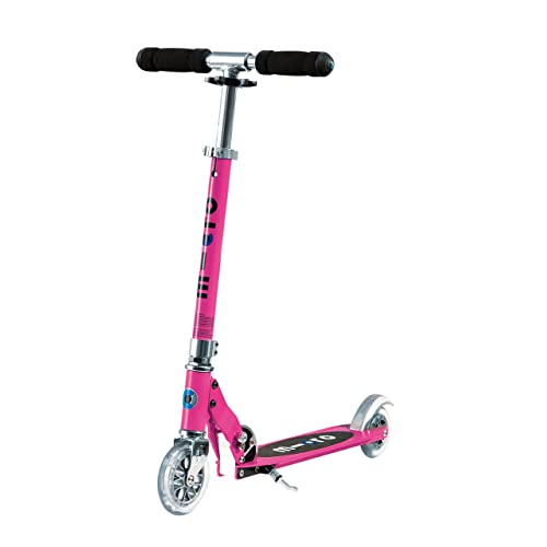 Micro Alu Scooter Sprite pink