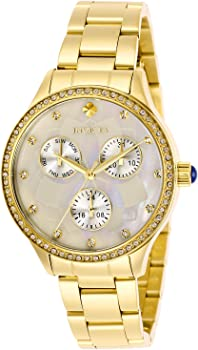 Invicta Women's Wildflower Quartz Casual Watch