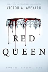 Red Queen (English Edition) Format Kindle