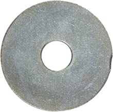 The Hillman Group 43882 M10 Metric Fender Washer, 12-Pack