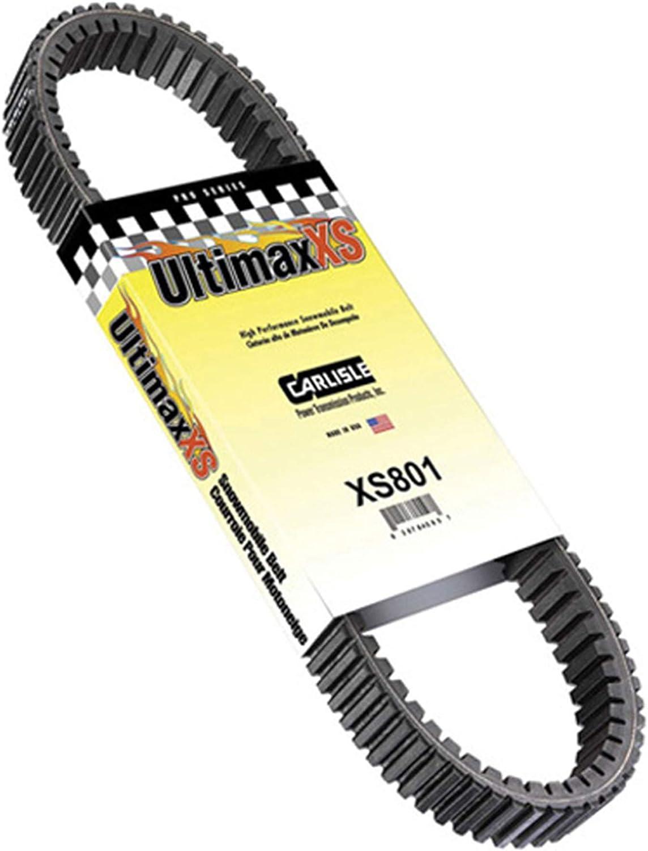 Ultimax XS Drive Belt Fits Rush 2015 PRO-S Discount mail order Virginia Beach Mall 800 Polaris