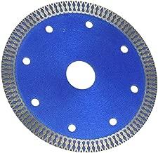 110mm Diamond Circular Saw Blade for Cutting Porcelain And Ceramic Tile Saw Blade(Blue)